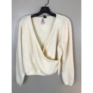 NWT Love by Design Sweater